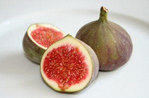 Cover photo for Figs - the Forgotten Fruit!