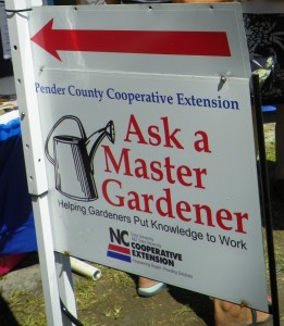 Cover photo for How Extension Can Help You Garden in 2013