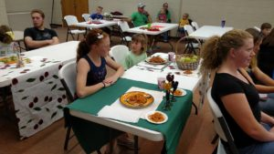 Cover photo for 4-H Favorite Foods Contest