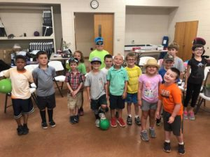 NC Cooperative Extension Hooray 4-Horticulture Camp