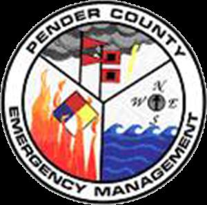 Pender County logo image