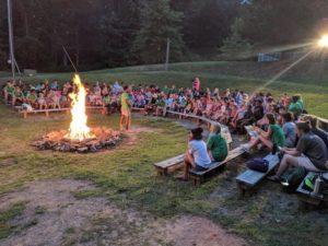 Betsy-Jeff Penn 4-H Camp