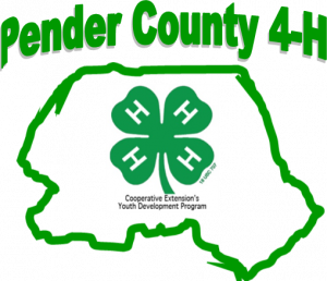 Pender County 4-H